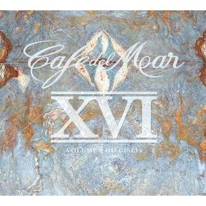 Cafe Del Mar XVI - album cover