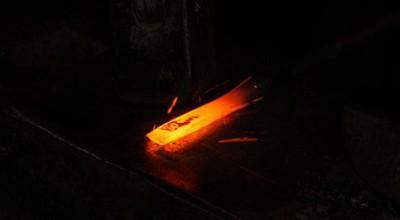 [img] hot iron